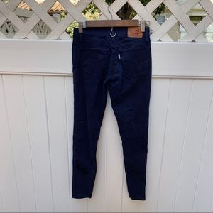 Levi's | 710 Super Skinny Jeans